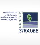 Sanitätshaus Straube