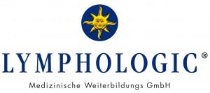 Logo Lymphologic  aktuell 2013